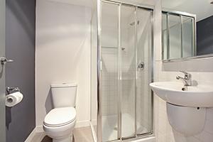 Empire studio Bathroom web